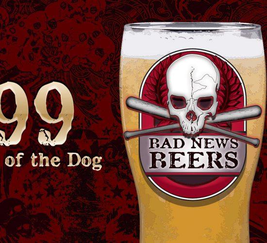 Bad News Beers