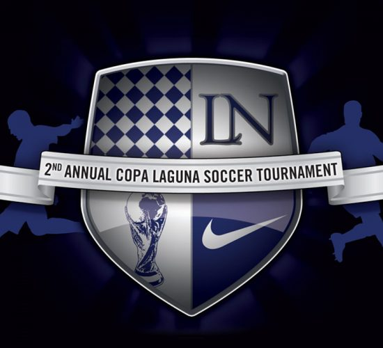 Copa Laguna Soccer Tournament