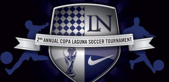 Copa Laguna Soccer Tournament