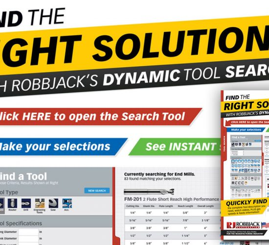 RoobJack Dynamic Tool Search